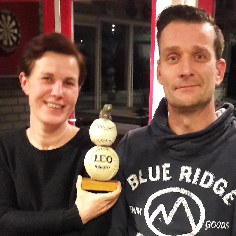 Leo-award 2018